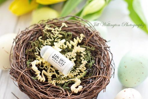 Canfield Handcrafted Soaps Earl Grey Lip Balm