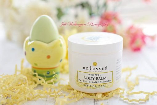 Unfussed Body & Beauty Whipped Body Balm