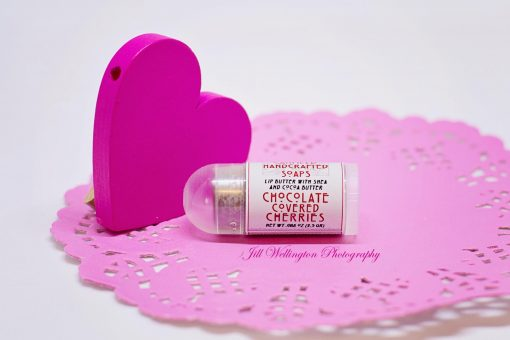 Canfield Handcrafted Soaps Lip Balm