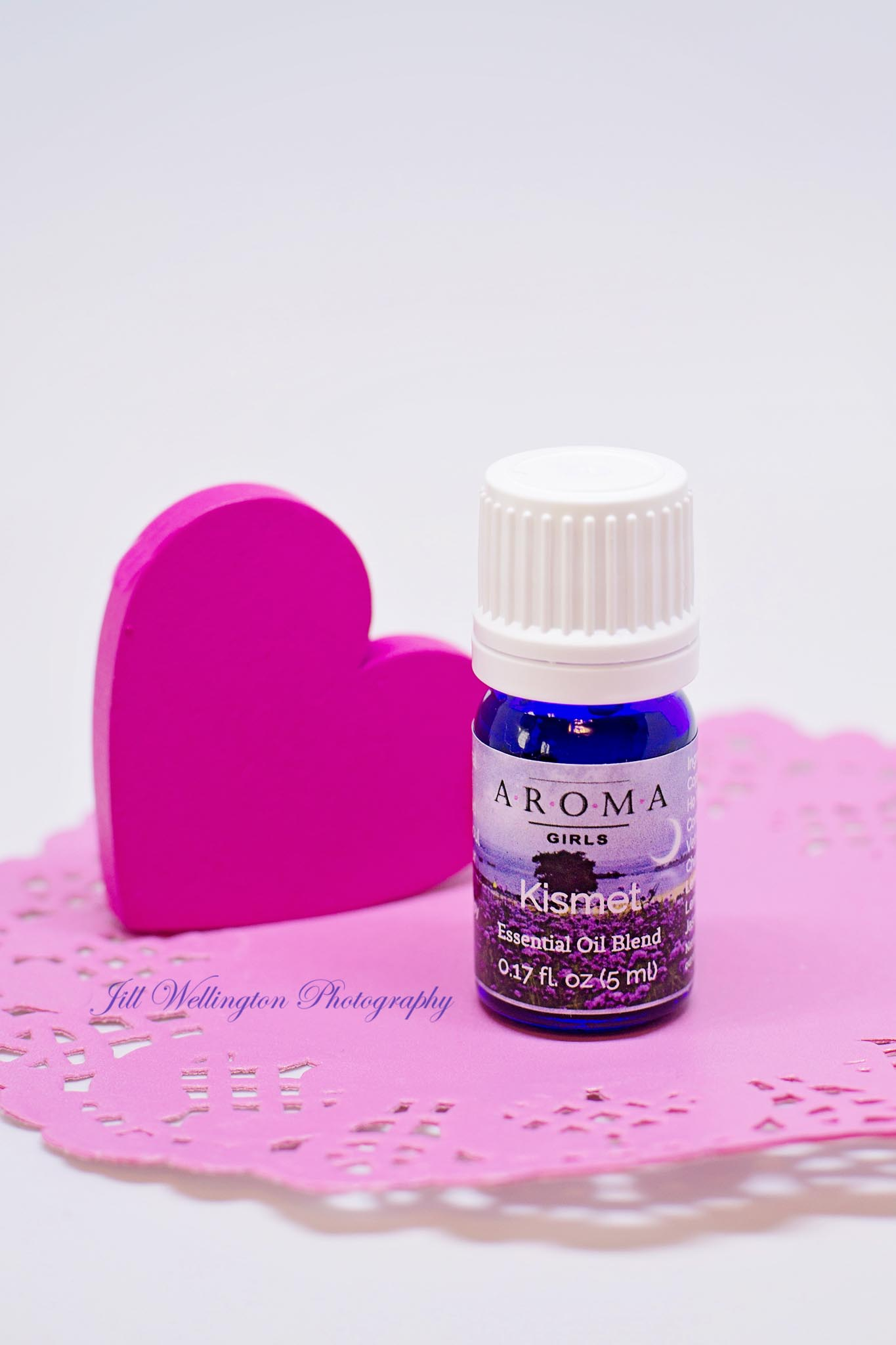 AromaGirls Kismet Essential Oil Blend